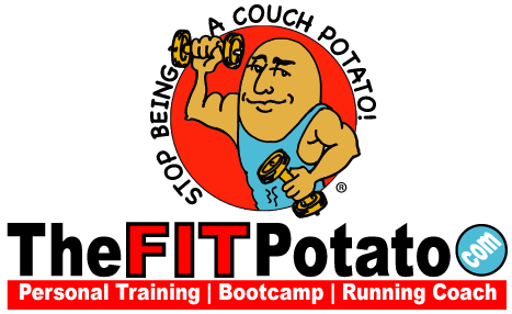 The Fit Potato - Personal Training