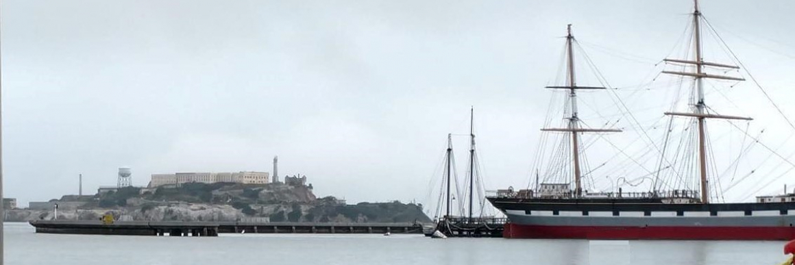 Alcatraz – Cropped and Cleaned